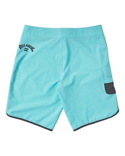 "1 73 Pro Boardshort 20"" Green M1281BSP Billabong"