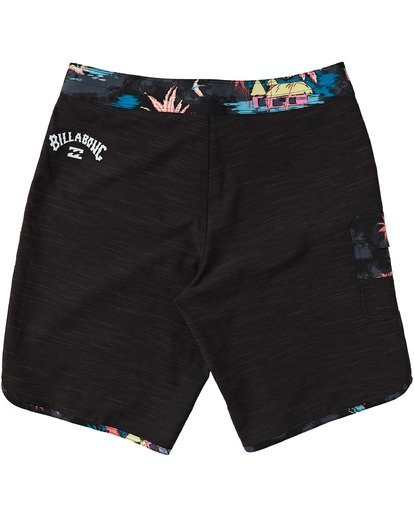 "1 73 Pro Boardshort 20"" Multicolor M1281BSP Billabong"