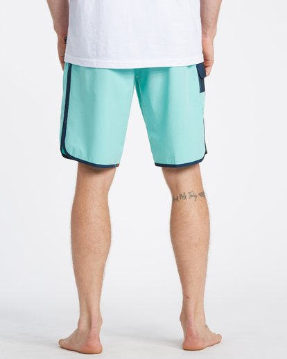 5 73 Pro Boardshorts Blue M1281BSP Billabong