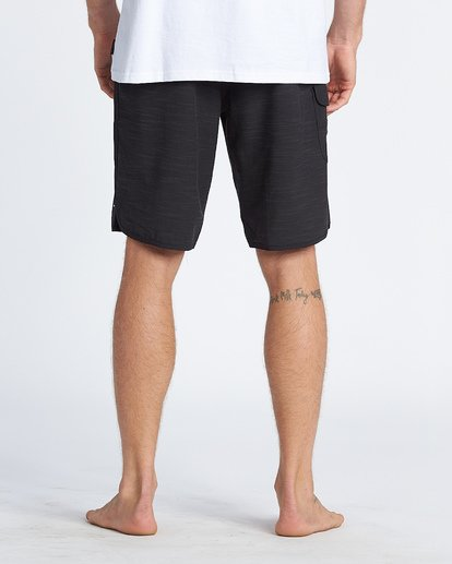 10 73 Pro Boardshorts Black M1281BSP Billabong