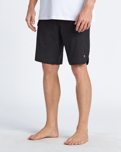 8 73 Pro Boardshorts Black M1281BSP Billabong