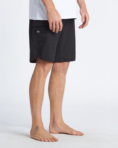 9 73 Pro Boardshorts Black M1281BSP Billabong