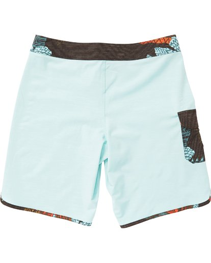 1 73 X Boardshorts Green M128NBST Billabong