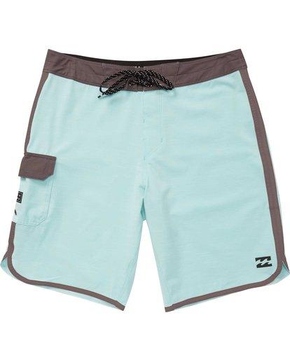 0 73 X Boardshorts Pink M128NBST Billabong