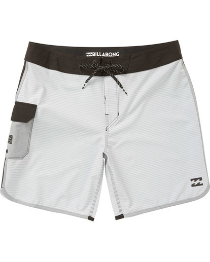 0 73 X Boardshorts Grey M128NBST Billabong