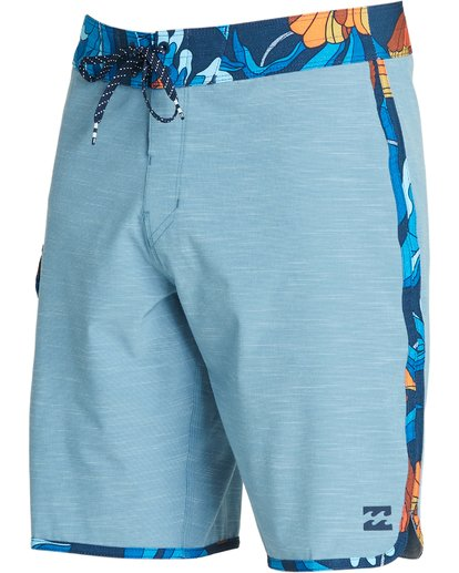 1 73 X Boardshorts Blue M128NBST Billabong
