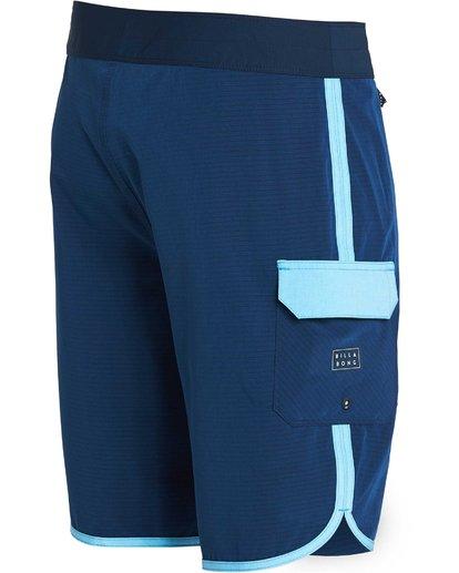2 73 X Boardshorts Blue M128NBST Billabong