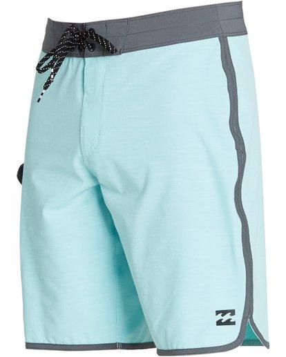 1 73 X Boardshorts Pink M128NBST Billabong