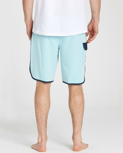 3 73 X Boardshorts Blue M128NBST Billabong