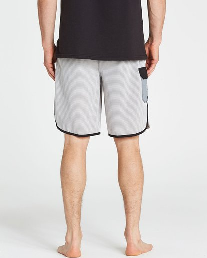 4 73 X Boardshorts Grey M128NBST Billabong