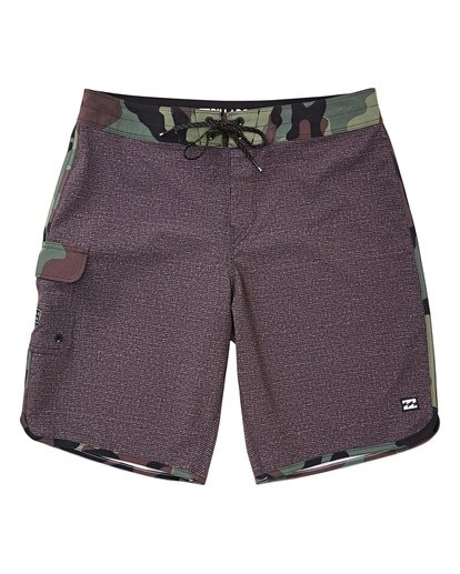 0 73 Pro Boardshorts Black M128TBSE Billabong