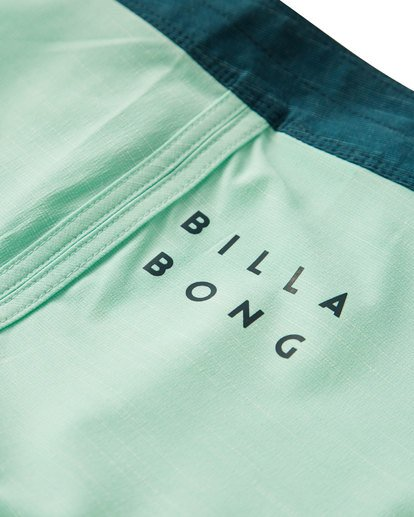 6 73 Pro Boardshorts Green M128TBSE Billabong
