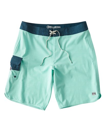 0 73 Pro Boardshorts White M128TBSE Billabong