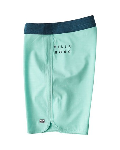 2 73 Pro Boardshorts Green M128TBSE Billabong