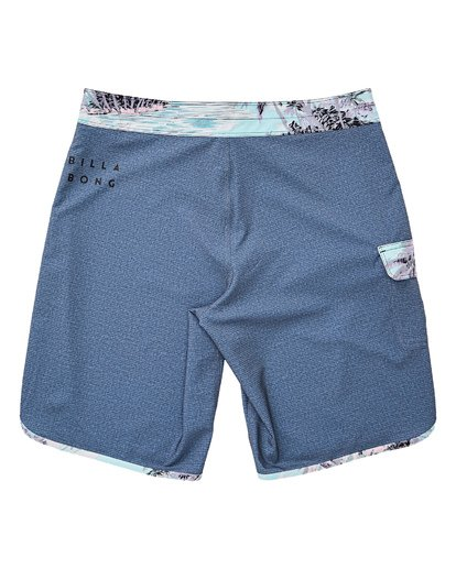 1 73 Pro Boardshorts Grey M128TBSE Billabong