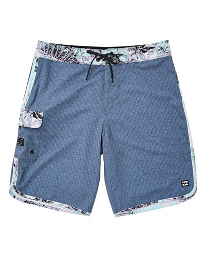 0 73 Pro Boardshorts Grey M128TBSE Billabong