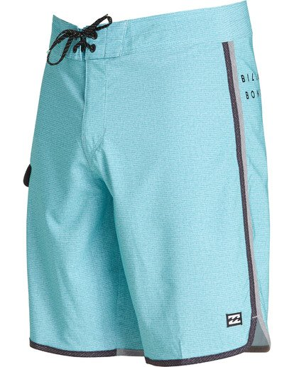 2 73 Pro Boardshorts Blue M128TBSE Billabong