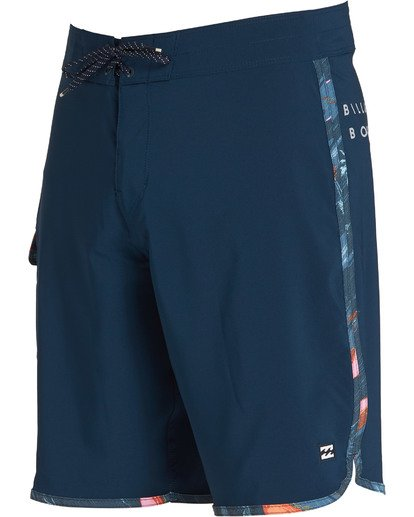 8 73 Pro Boardshorts Blue M128TBSE Billabong