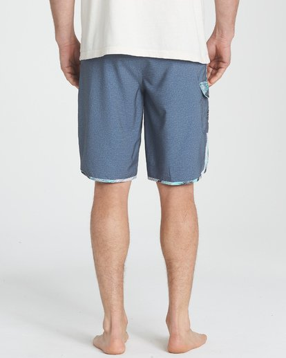 5 73 Pro Boardshorts Grey M128TBSE Billabong