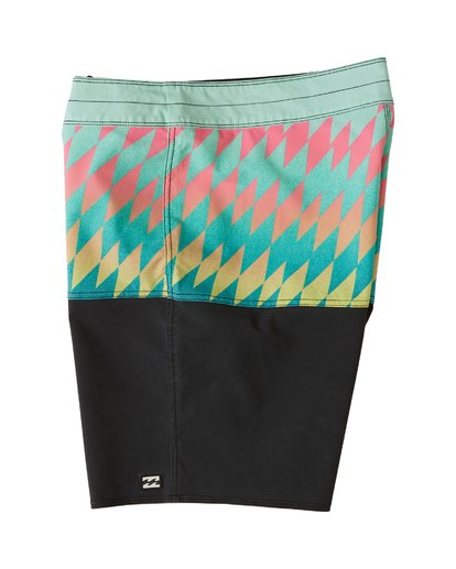 "2 Fifty50 Pro Boardshorts 19""  M1291BFP Billabong"