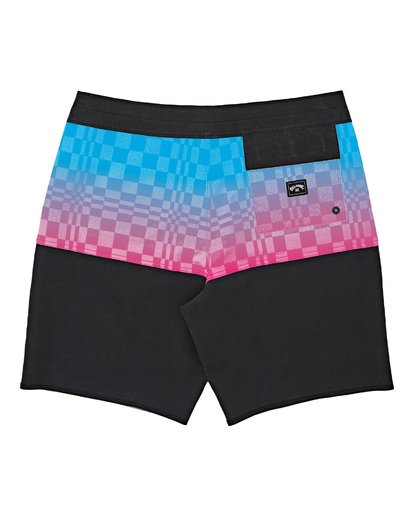 "1 Fifty50 Pro Boardshort 19"" Multicolor M1291BFP Billabong"