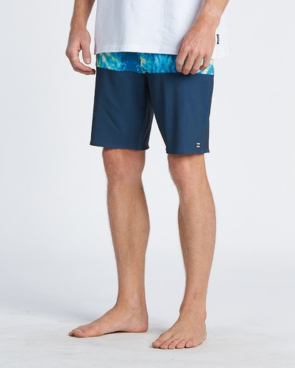 7 Fifty50 Pro Boardshorts Grey M1291BFP Billabong