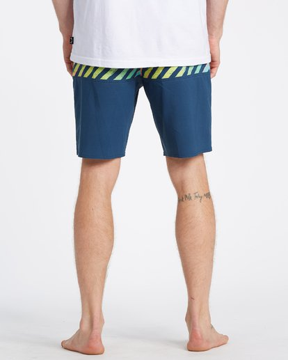5 Fifty50 Pro Boardshorts Multicolor M1291BFP Billabong