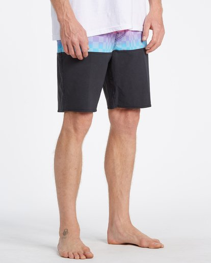"4 Fifty50 Pro Boardshort 19"" Multicolor M1291BFP Billabong"