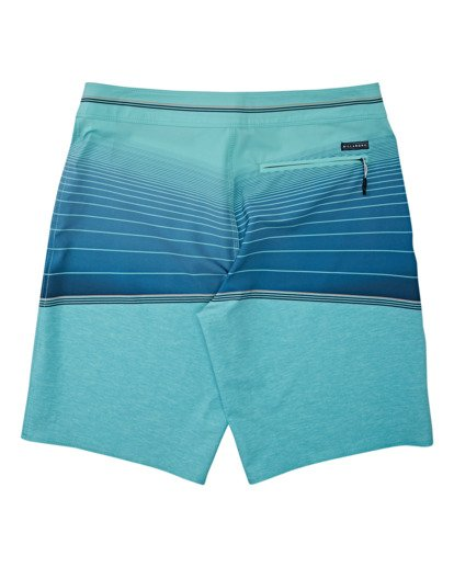 1 North Point Pro Boardshorts Blue M1301BNP Billabong