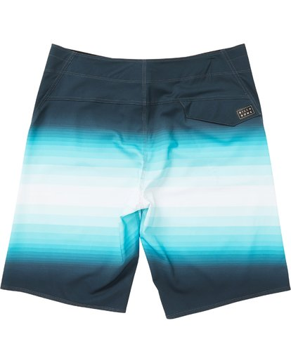1 Fluid X Boardshorts Green M130NBFL Billabong