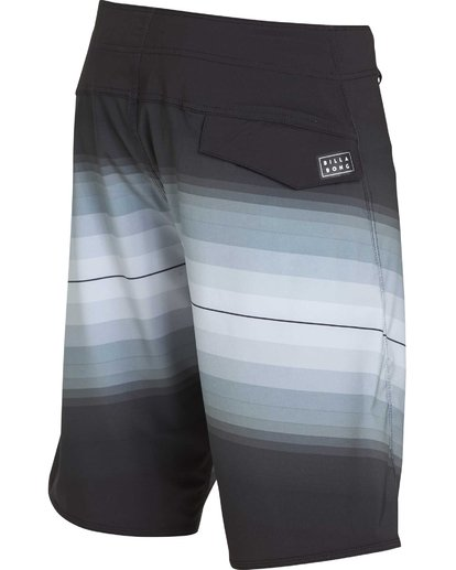 3 Fluid X Boardshorts Black M130NBFL Billabong