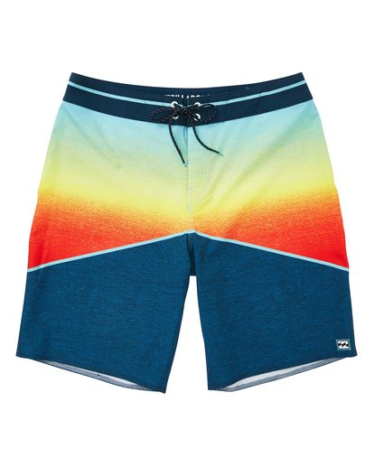 0 North Point Pro Boardshorts Orange M130TBNP Billabong
