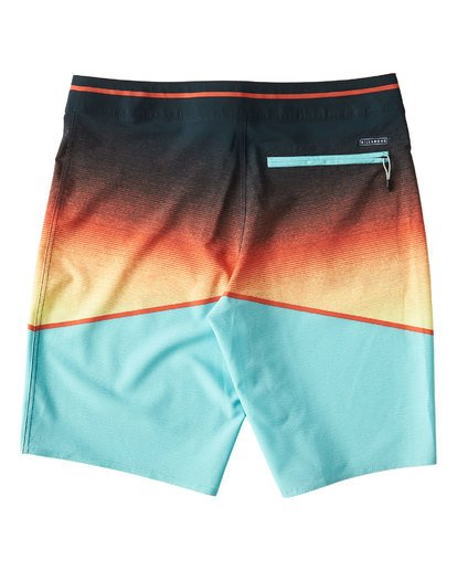 1 North Point Pro Boardshorts Green M130VBNP Billabong