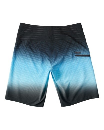 "1 Fluid Pro Boardshorts 20"" Grey M1311BFP Billabong"