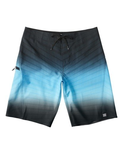 "0 Fluid Pro Boardshorts 20"" Grey M1311BFP Billabong"