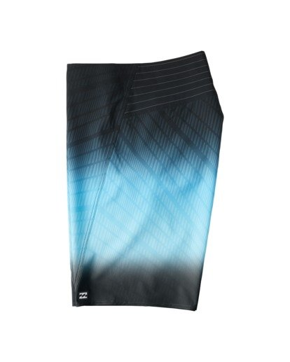 "2 Fluid Pro Boardshorts 20"" Grey M1311BFP Billabong"