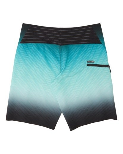 1 Fluid Pro Boardshorts Blue M1311BFP Billabong