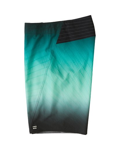 2 Fluid Pro Boardshorts Blue M1311BFP Billabong
