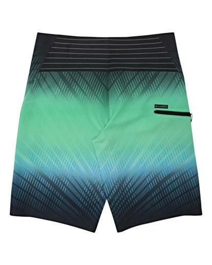 1 Fluid Pro Boardshorts Black M1311BFP Billabong
