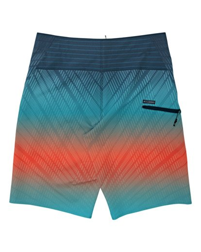 1 Fluid Pro Boardshorts Multicolor M1311BFP Billabong