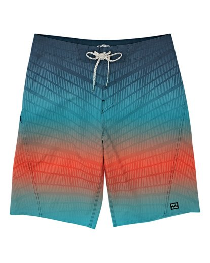 "0 Fluid Pro Boardshorts 20"" Multicolor M1311BFP Billabong"