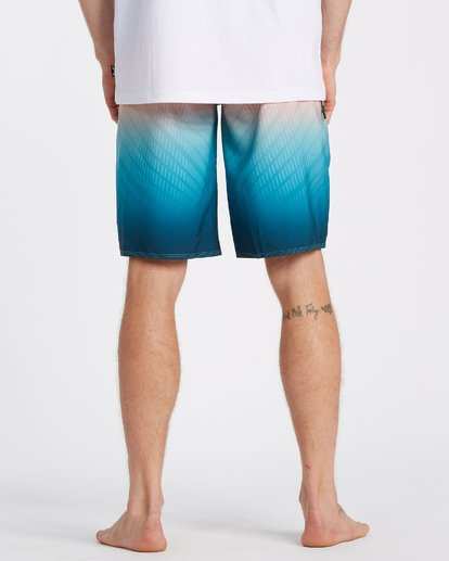 5 Fluid Pro Boardshorts Multicolor M1311BFP Billabong