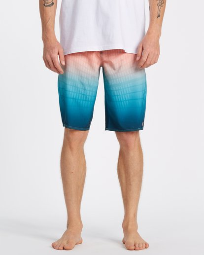 2 Fluid Pro Boardshorts Multicolor M1311BFP Billabong