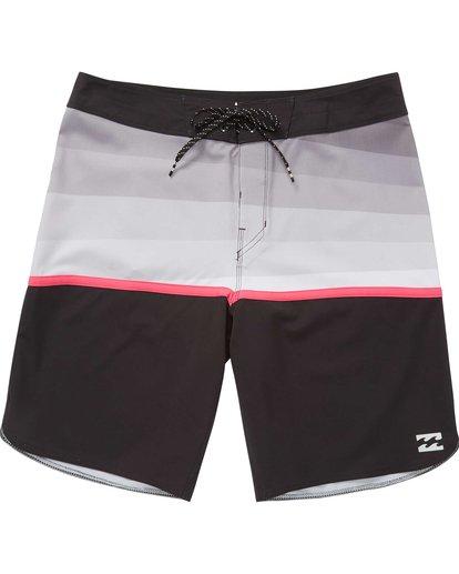 0 Fifty50 X Boardshorts Grey M131NBFF Billabong