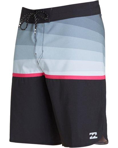 1 Fifty50 X Boardshorts Grey M131NBFF Billabong