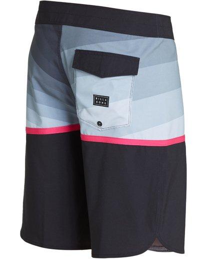 2 Fifty50 X Boardshorts Grey M131NBFF Billabong