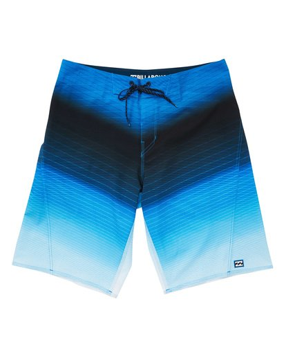 0 Fluid Pro Boardshorts  M131TBFL Billabong