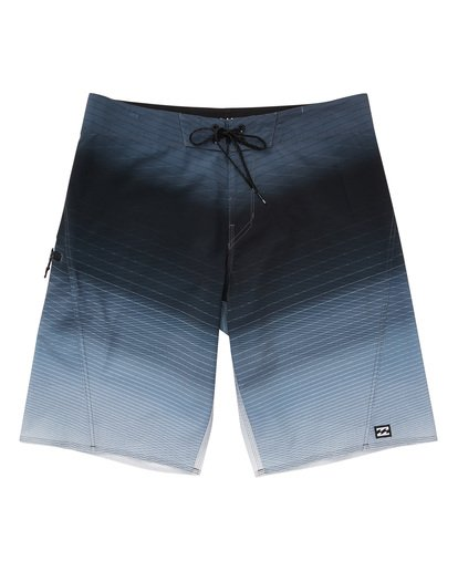 0 Fluid Pro Boardshorts Black M131TBFL Billabong