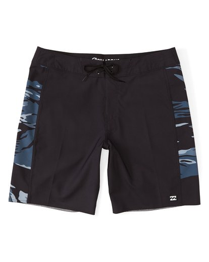 0 D Bah Pro Boardshorts Black M1321BDS Billabong