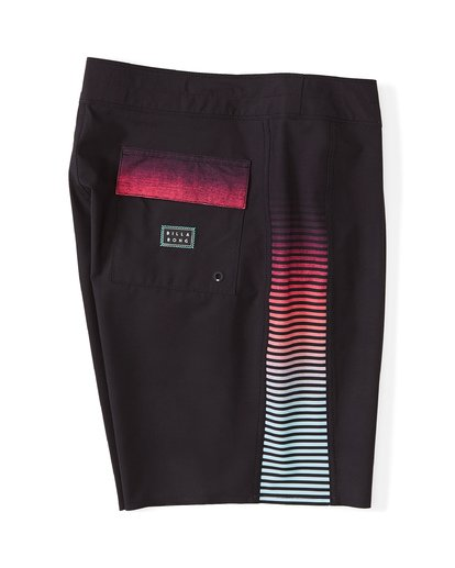 2 D Bah Pro Boardshorts Black M1321BDS Billabong